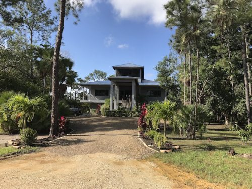 Building Cash Flow and Profits at The Reserve in Belize