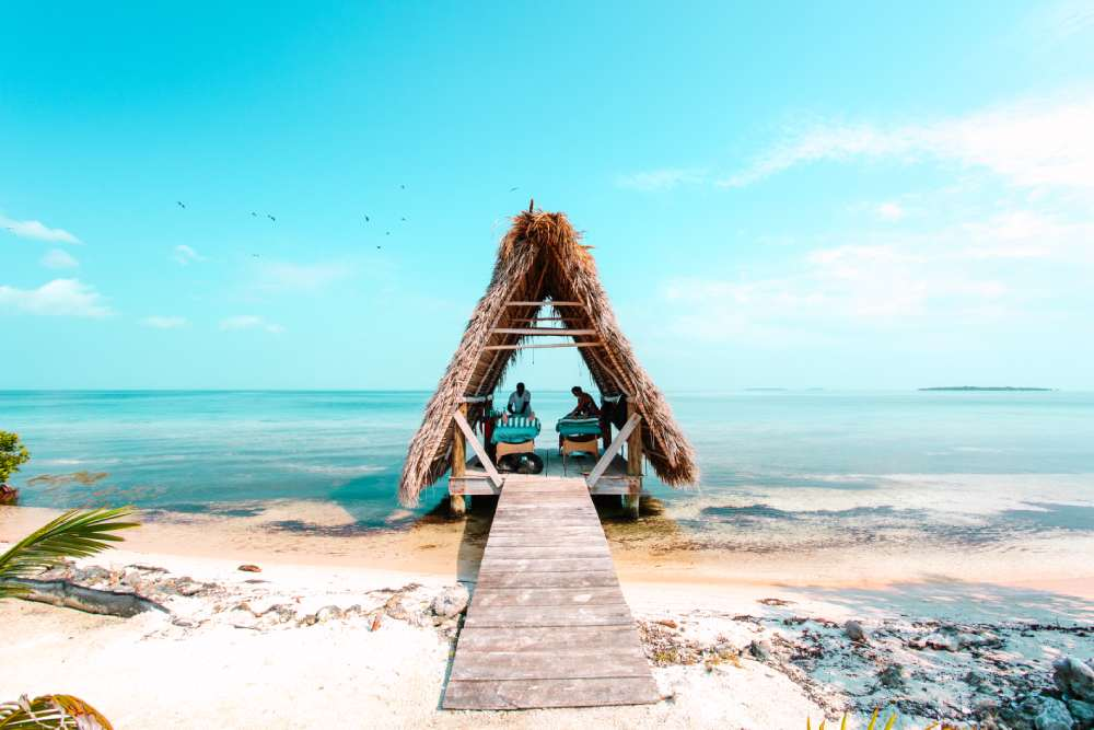 Island_Massage belize michael santos