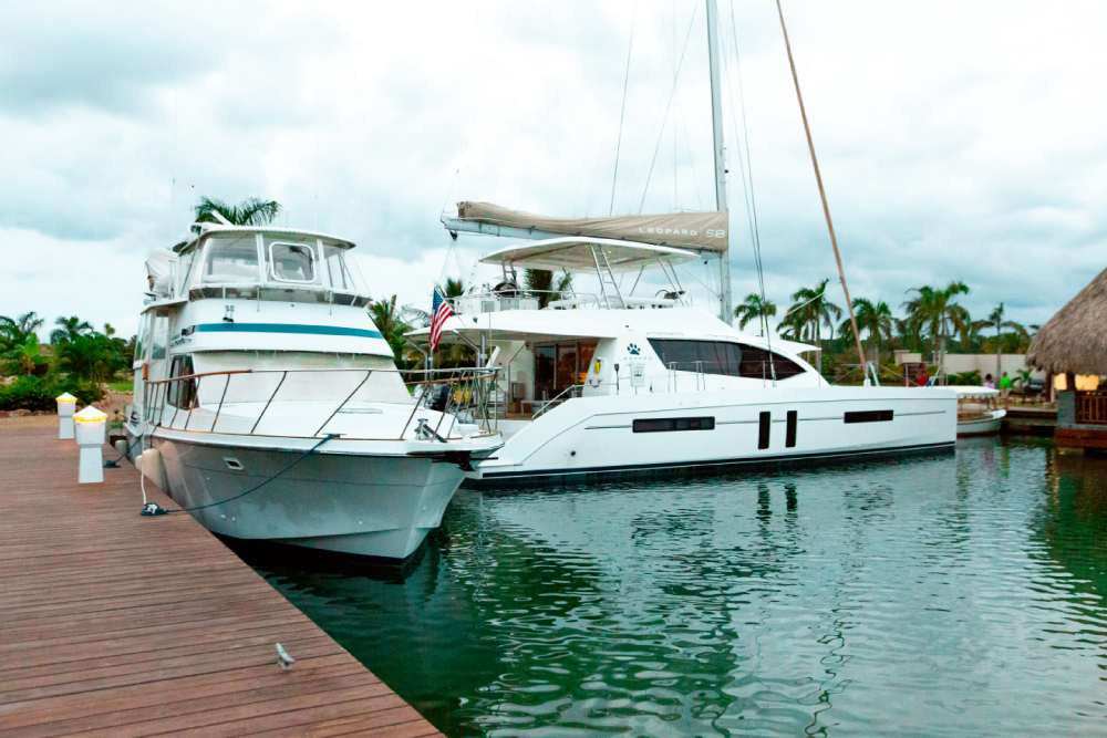 Marina_Yachts michael santos