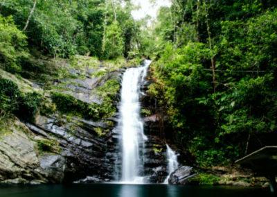 Hike_Waterfall MICHAEL SANTOS
