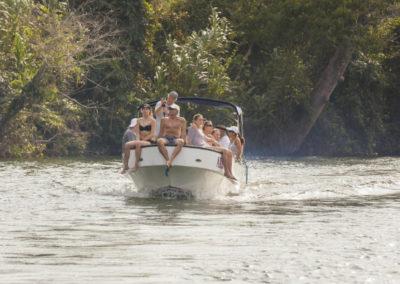 River_Cruise michael santos belize
